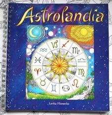 Astrolandia - Lenka Filonenko