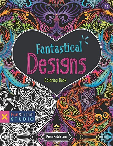 Fantastical Designs - Kaleidoskop