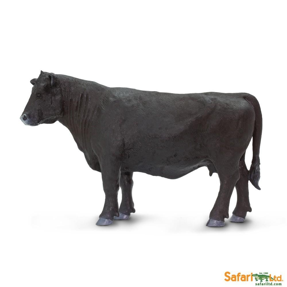 Anguská kráva