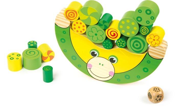 Balanční žába