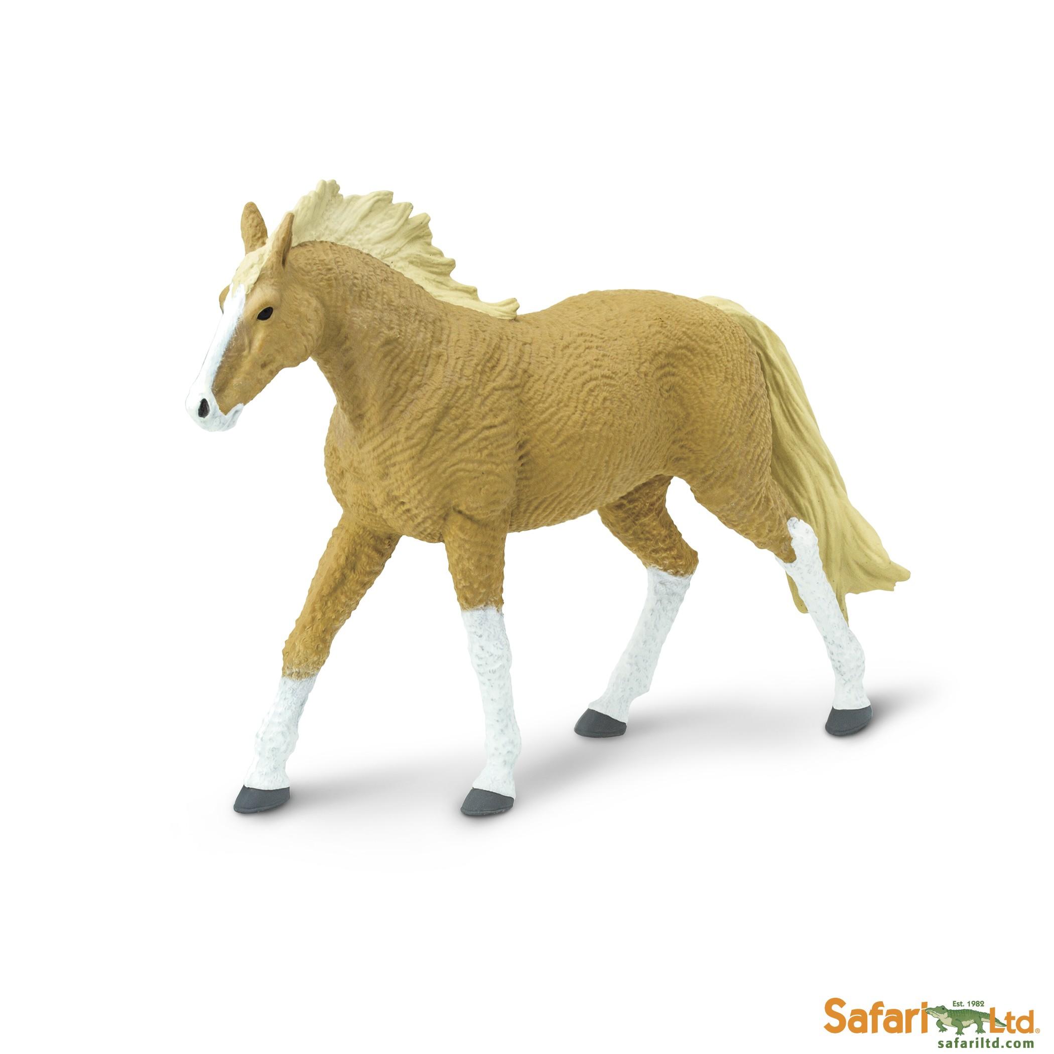 Baškirský kůň