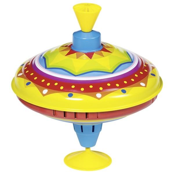 Hrající káča – 18,5 cm