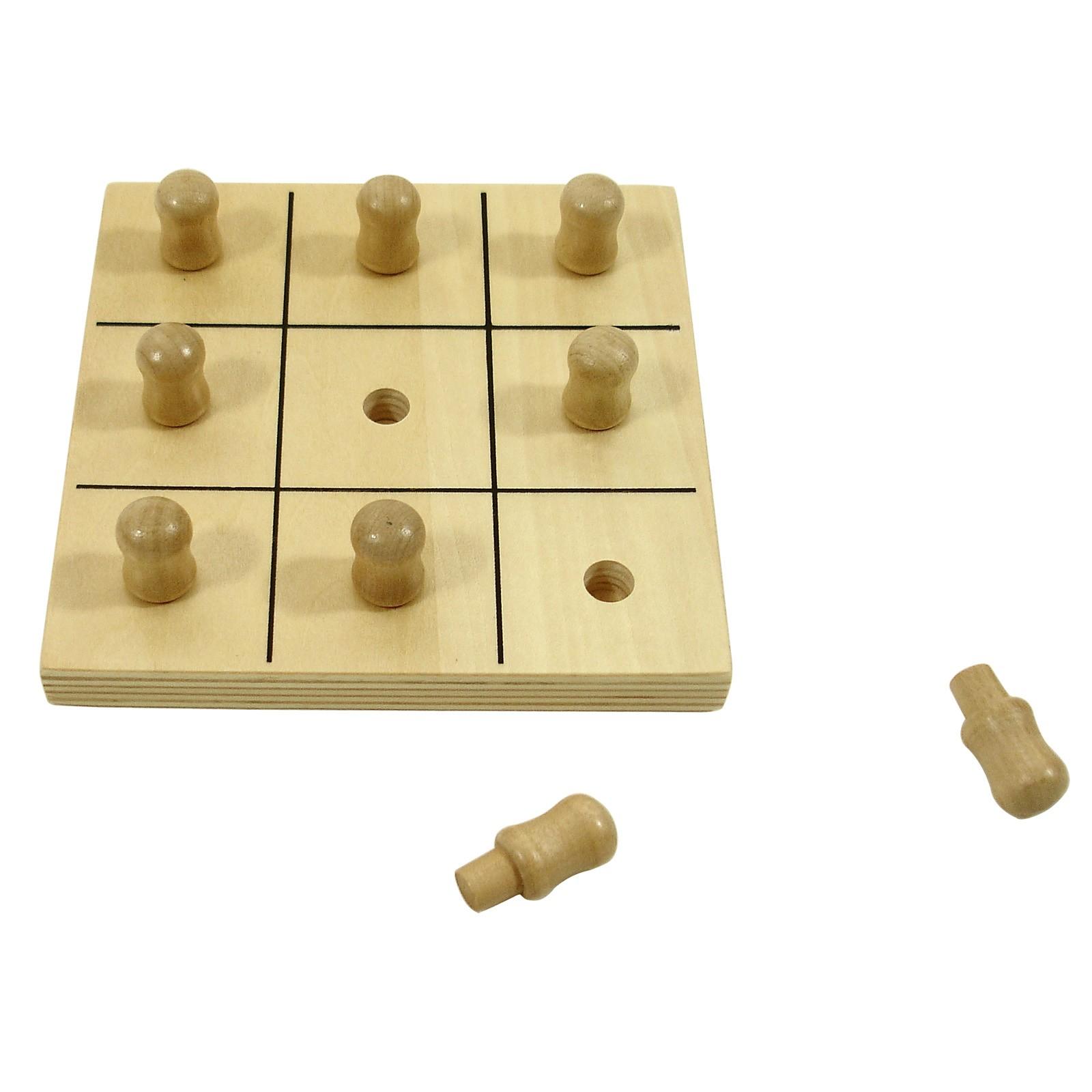 Kolíčky s deskou (prstový úchop)
