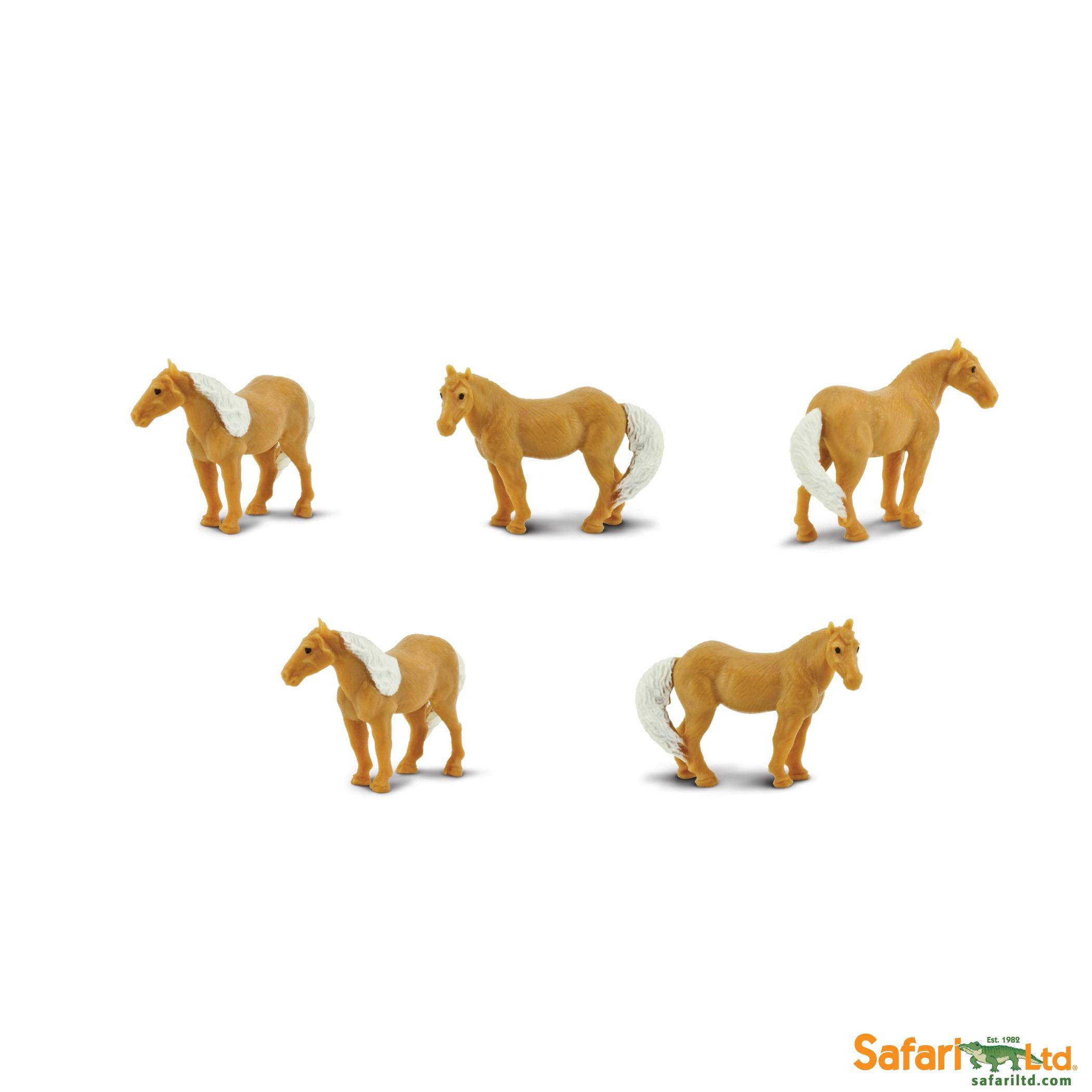 Koně - Good Luck Minis