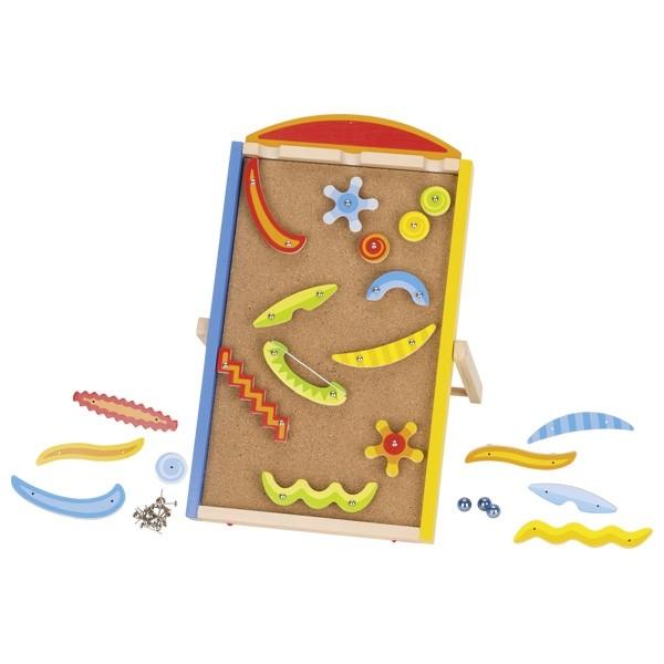 Kuličková dráha - pinball