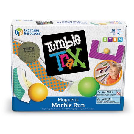 Magnetická kuličková dráha Tumble Trax
