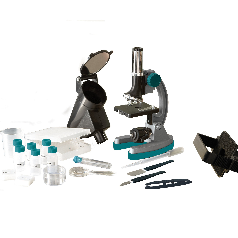 Mikroskop set (50x - 900x)