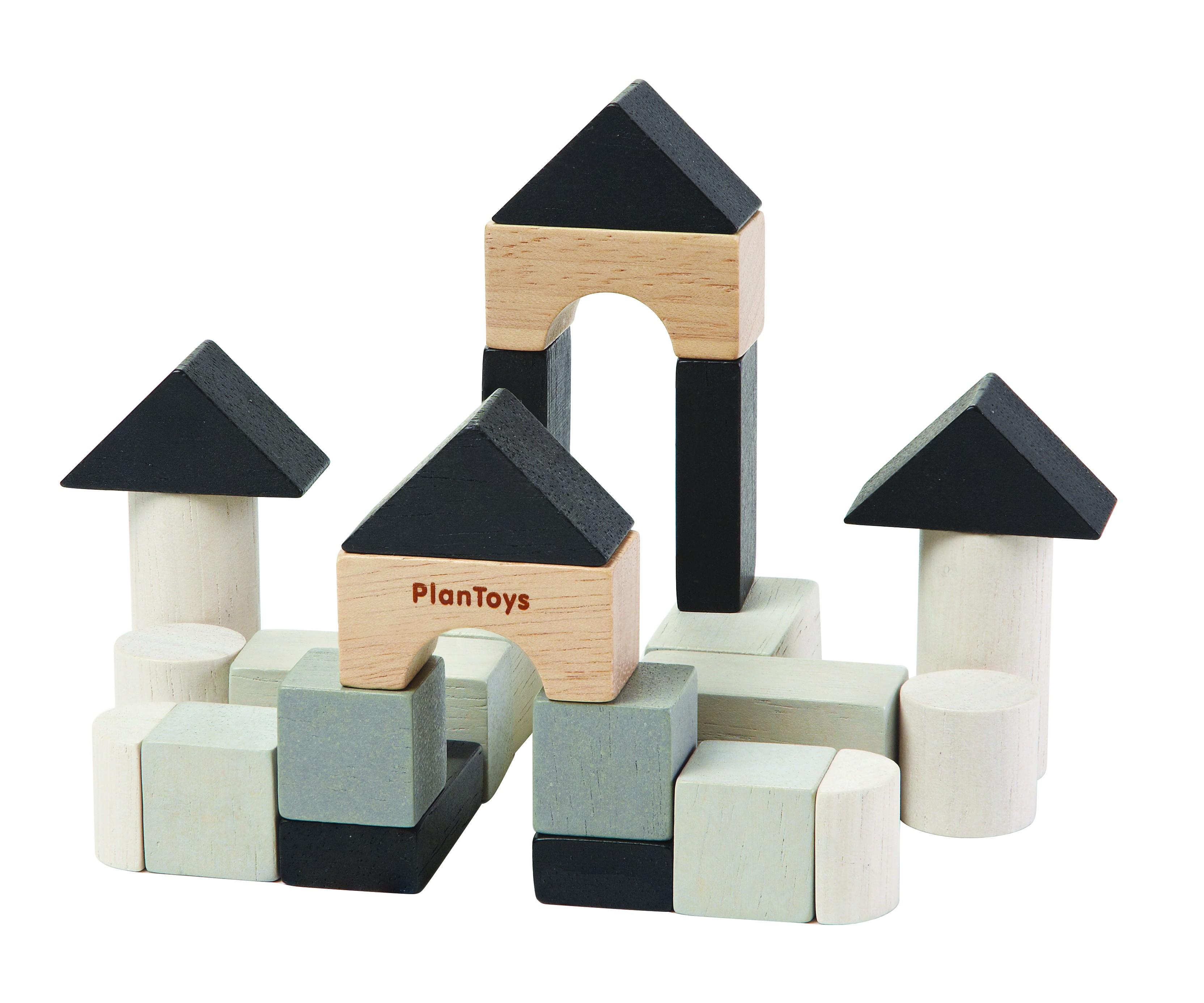 Mini-stavební set