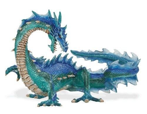 Mýtický mořský drak