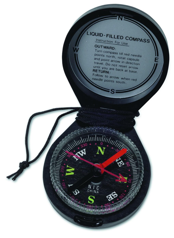 Odolný kompas