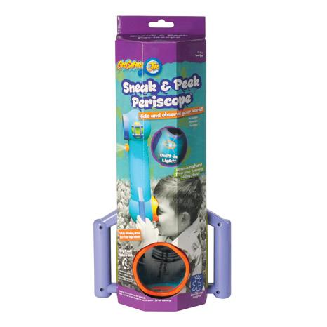 Periskop - Geosafari