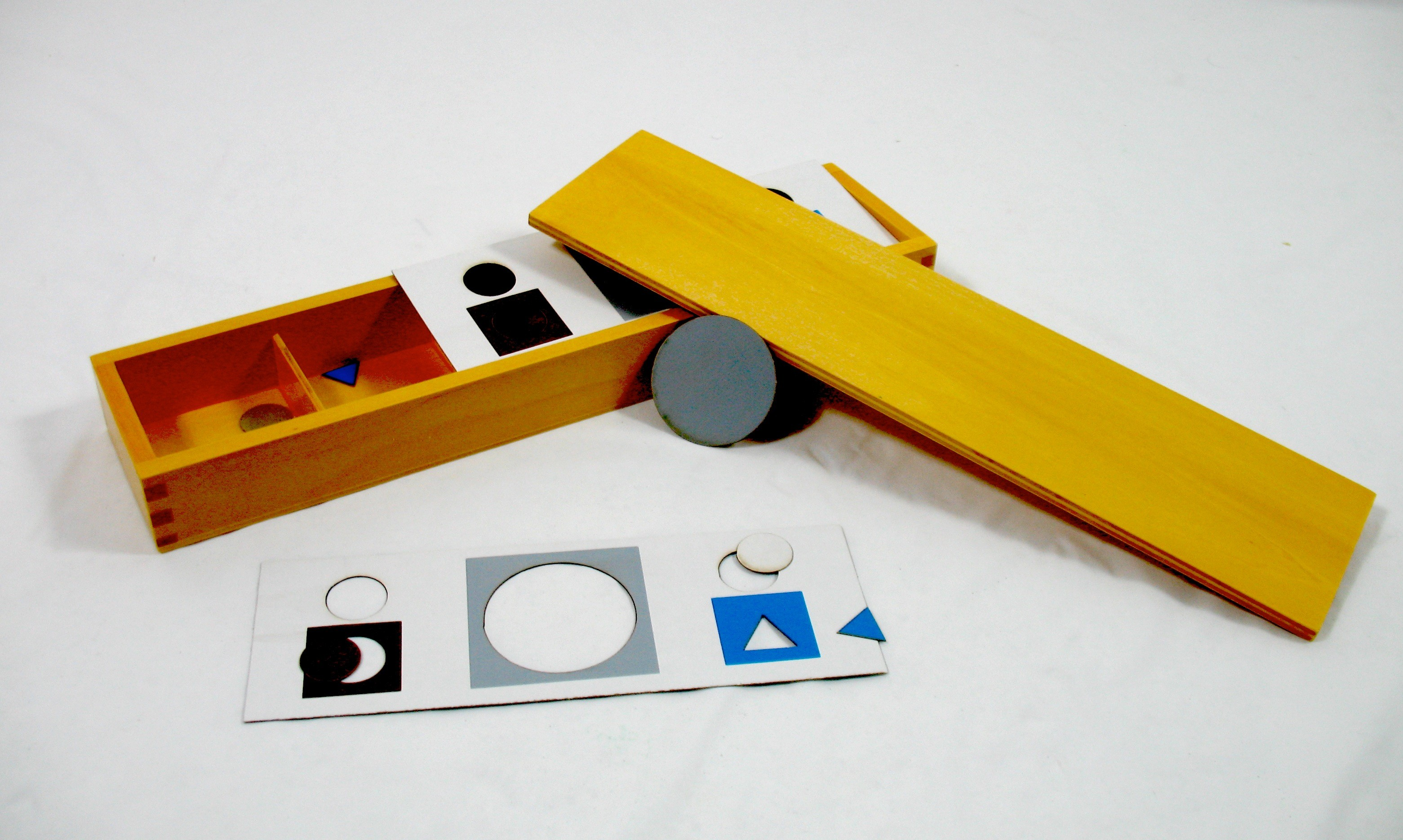 Pokročilé gramatické symboly s krabičkou