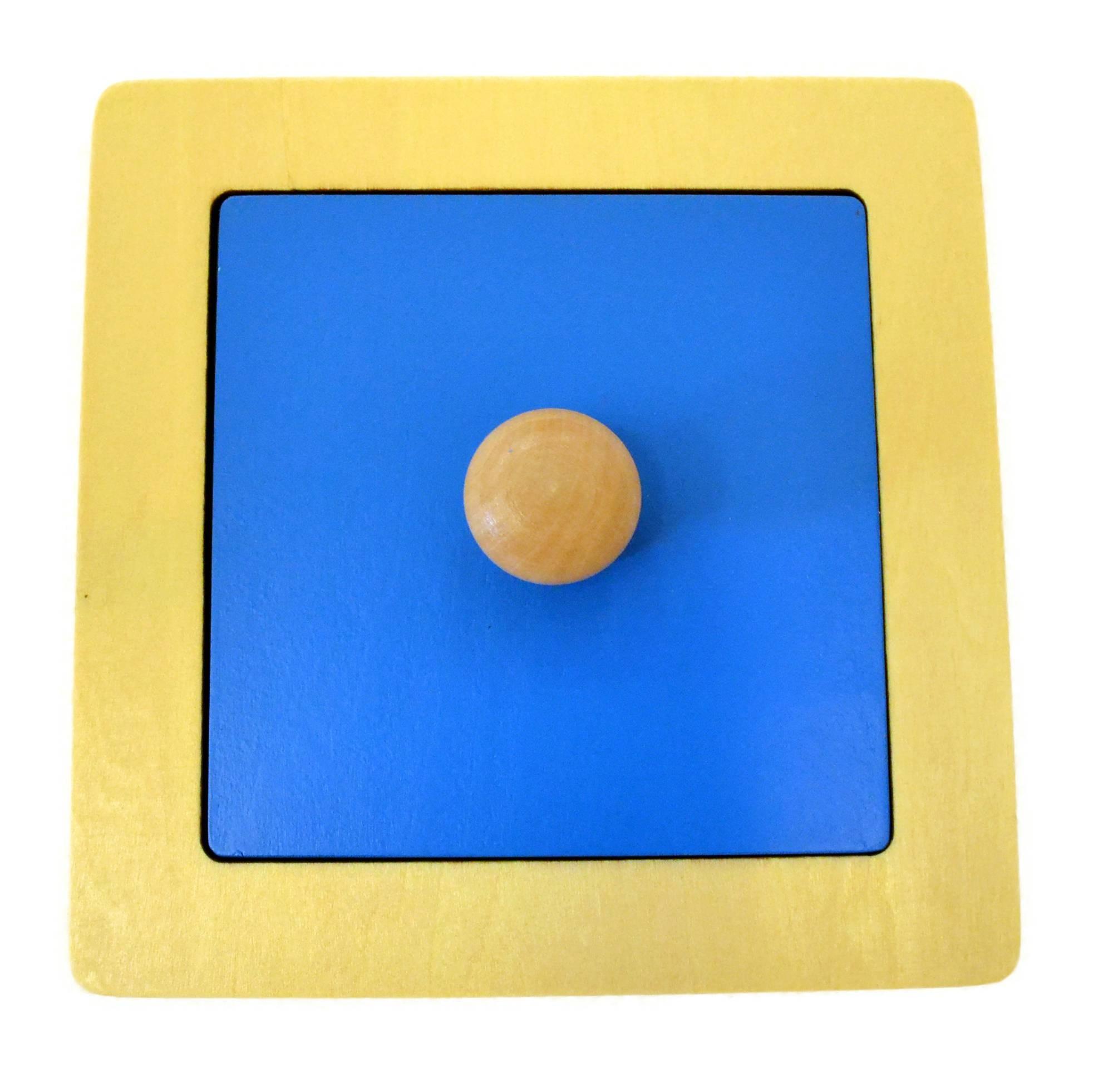 Puzzle - čtverec