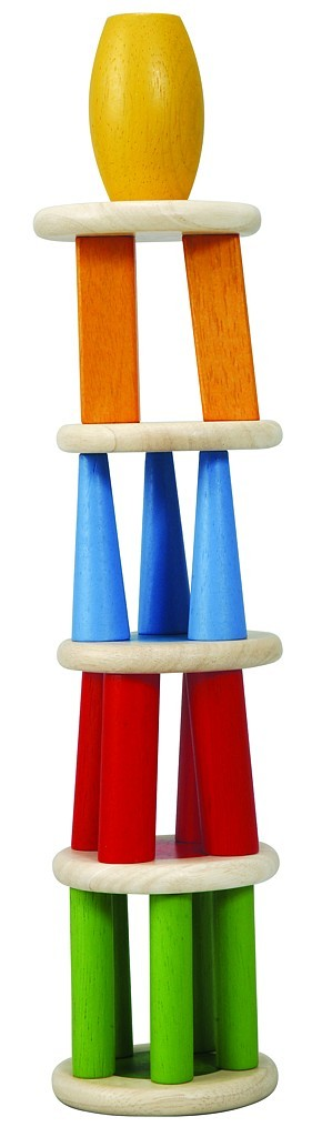 Balanční věž