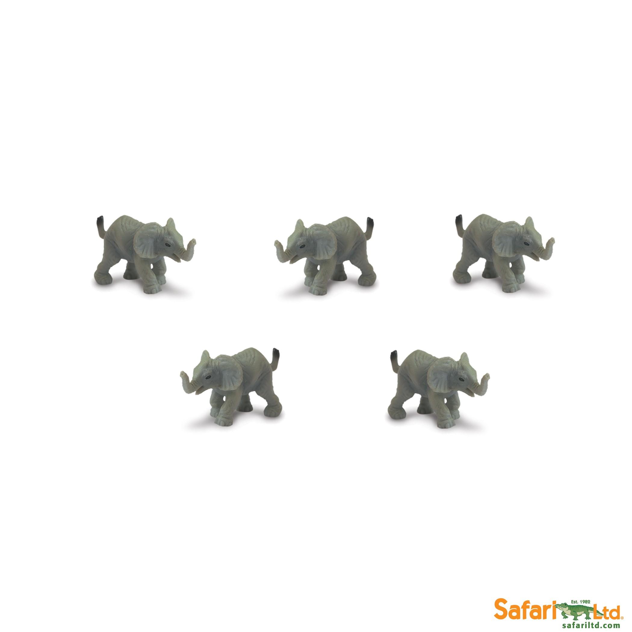 Sloni - Good Luck Minis