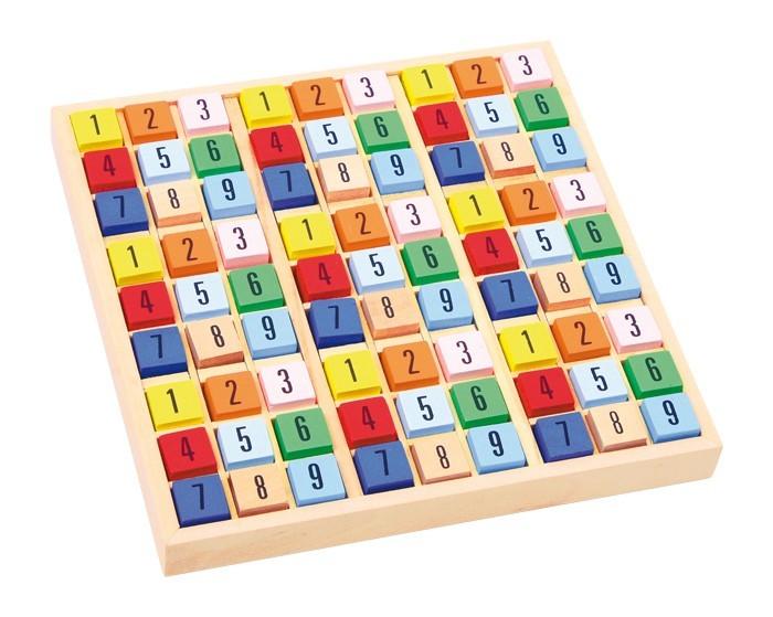 Půjčovna: Sudoku