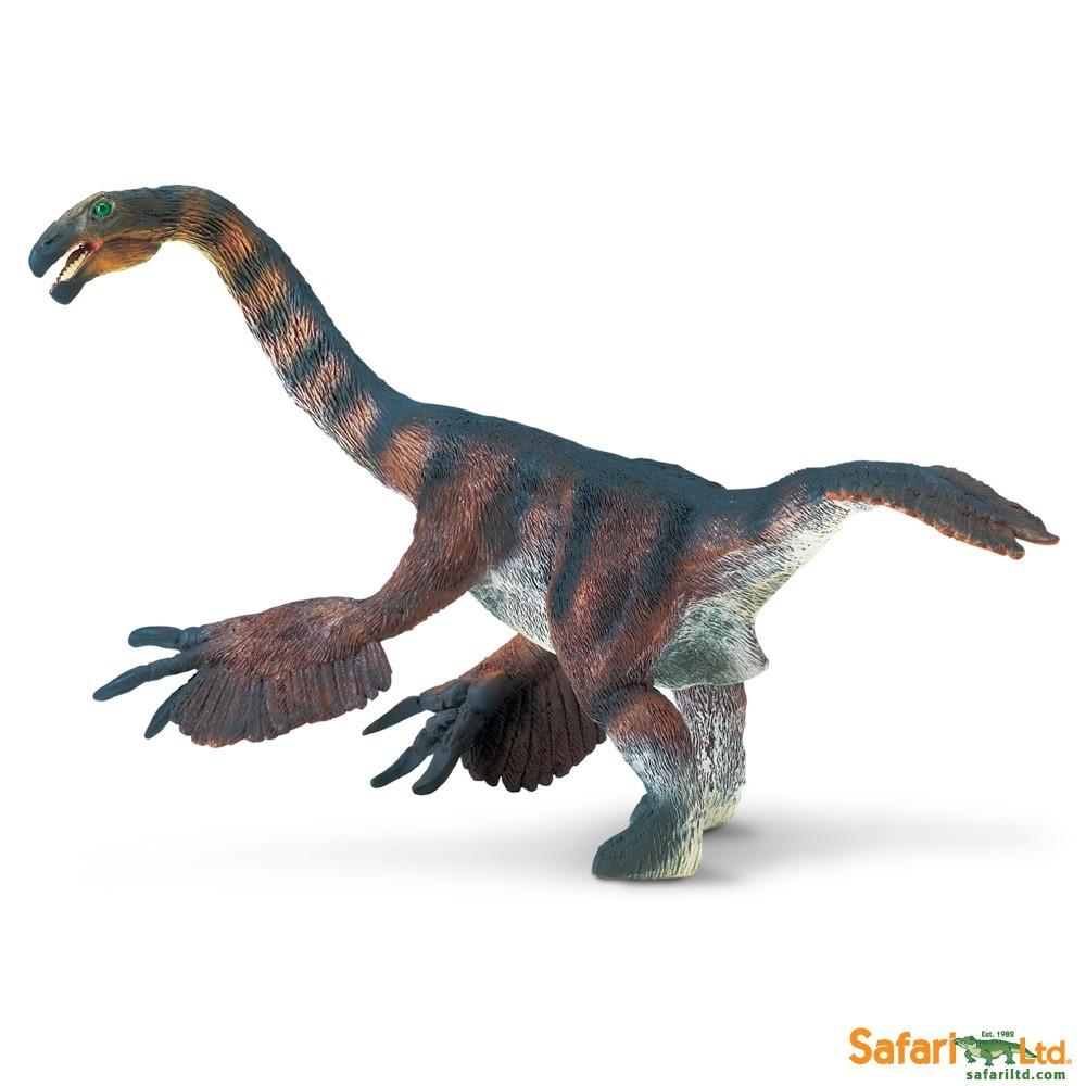 Therizinosaurus
