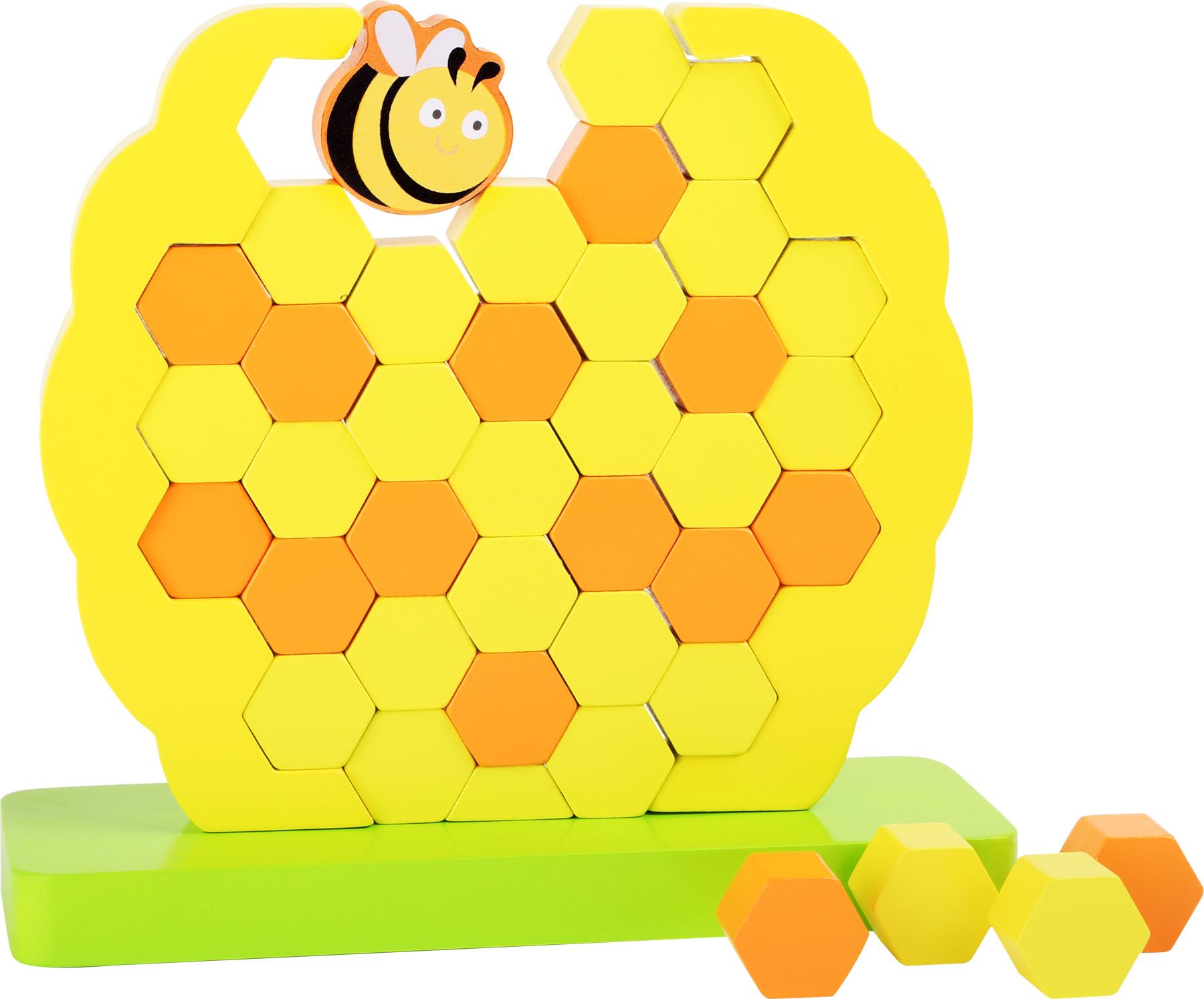 Motorický včelí úl
