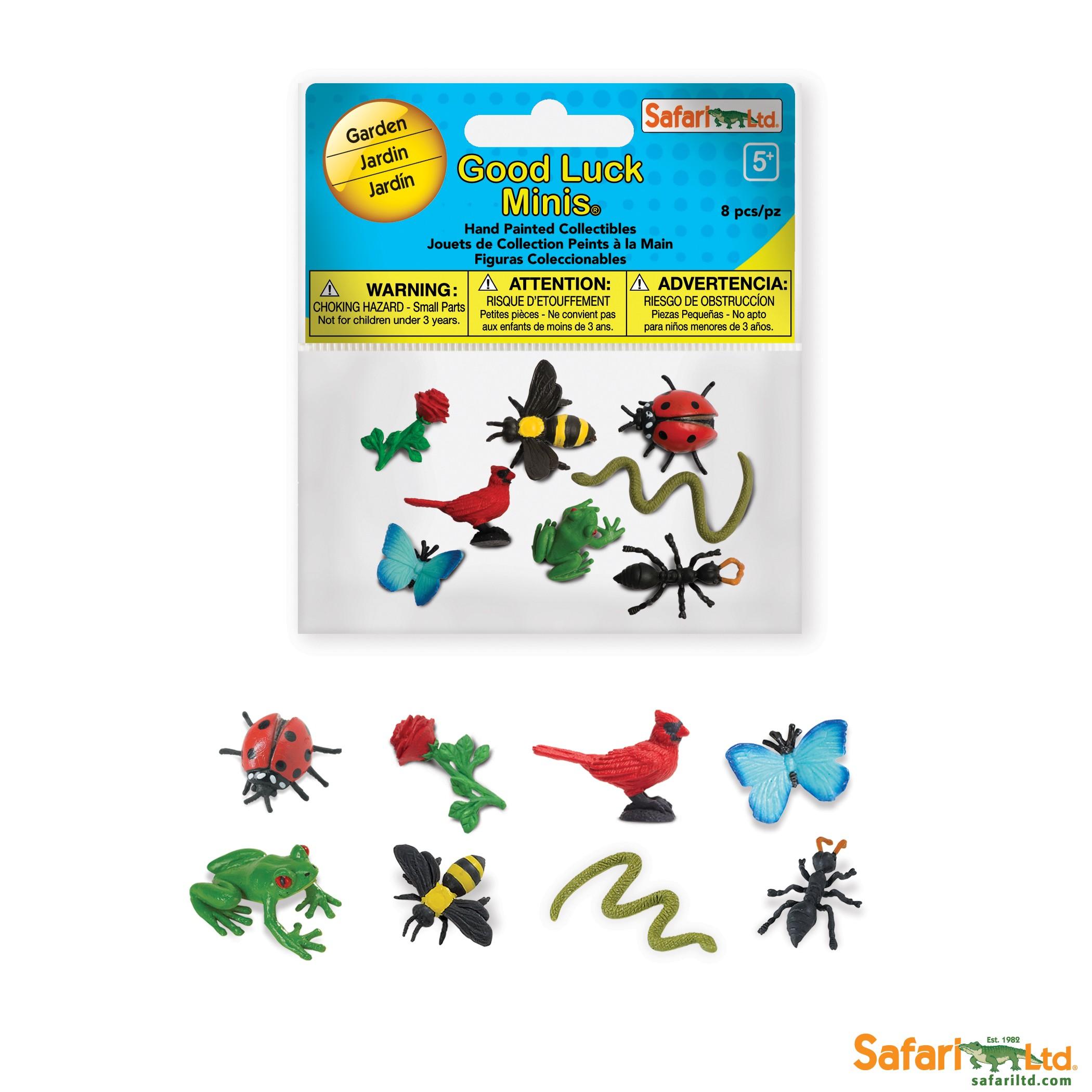 Zahrada - Good Luck Minis Funpack