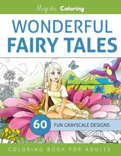Wonderful Fairy Tales - Maciej Sojka