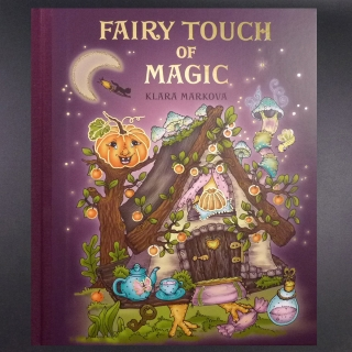 Fairy Touch of Magic - Klara Markova