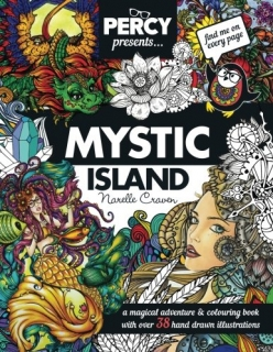 Percy Presents: Mystic Island - Narelle Craven