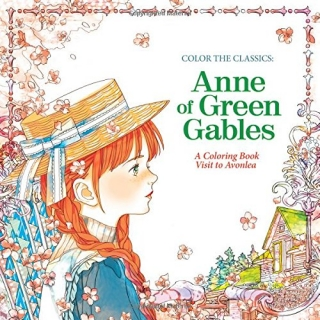 Anne of Green Gables - Anna ze Zeleného domu - JaeEun Lee