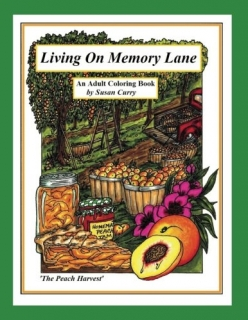 Living on Memory Lane – Susan Curry